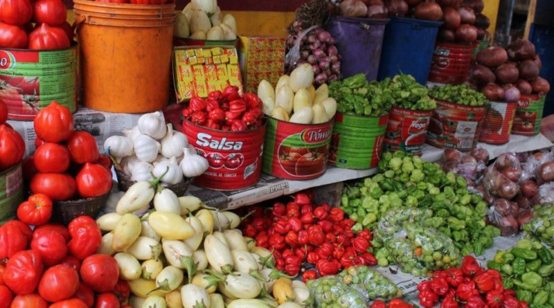 Inflation in Ghana amid COVID-19