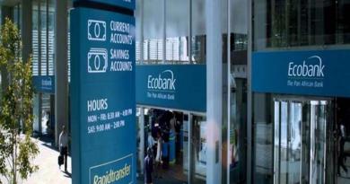Ecobank Branch