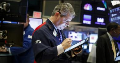 Global Market Trading