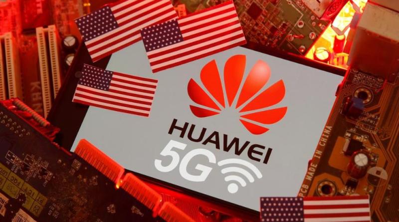 UK, US Huawei Banter