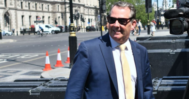 UK set to nominate Liam Fox