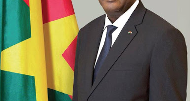 President Roch Kabore