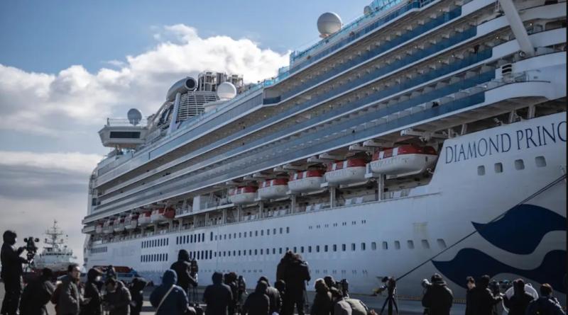 Stranded Passengers on Ships