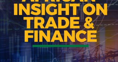 African Insight on Trade & Finance