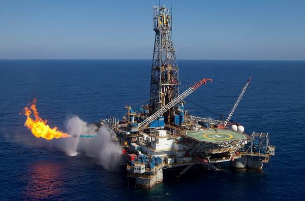 Ghana's Oil