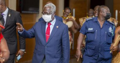 Hon. Yaw Osafo-Maafo