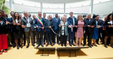 Italy Ghana Trade