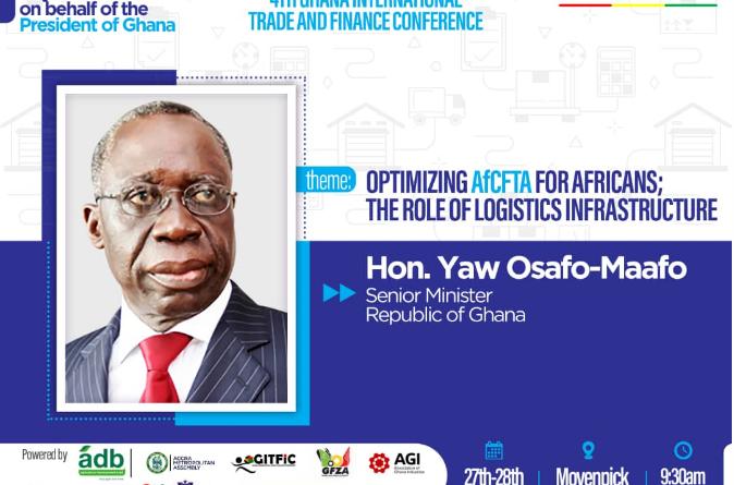 Senior Minister, Ghana