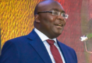 Vice President Dr Mahamudu Bawumia pledges support for Theresa Soup Kitchen