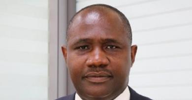Emmanuel Odartey Lamptey GCB