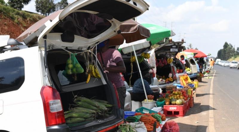 Kenya Recession
