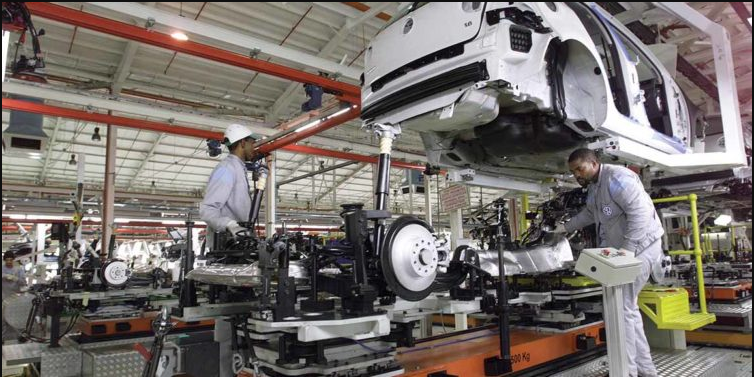 Africa's Manufacturing Sector