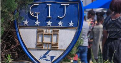Ghana Institute of Journalist