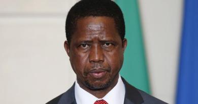 President of Zambia