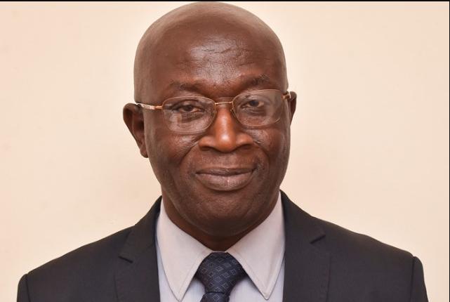 Prof. Joe Amoako-Tuffour