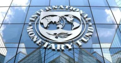 IMF Cautions On Rising Debt Risks In Virus-Hit Middle East, Central Asia