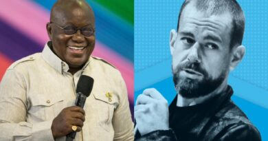 Twitter Announces Ghana As Its Headquarters for Africa Operations As Akufo Addo Reacts