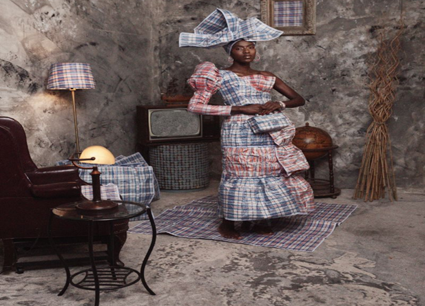 Ghana MustGo Bag