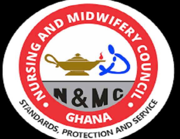 Nursing and Midwifery Council - Ghana