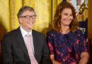Bill Gates Gives Malinda $1.8 Billion Stocks On Same Day Of Divorce Filing
