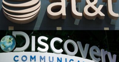 AT&T combining media assets with Discovery to make a streaming force to be reckoned with