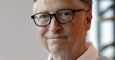 Bill Gates purportedly stepped down from board because of pressing factor over improper relationship with Microsoft staff member