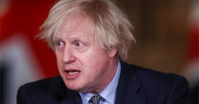 Boris Johnson stands firm on post-Brexit trade, calls for pragmatism