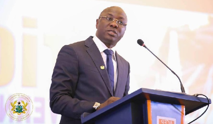 Ameri deal: Contract sum reduced by 13% after renegotiation – Amin Adam
