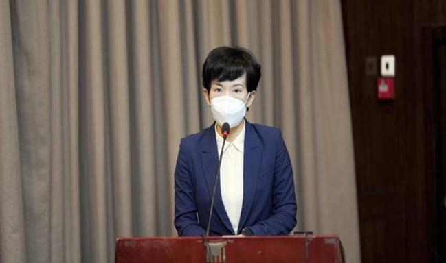Huawei - Jenny Zhou