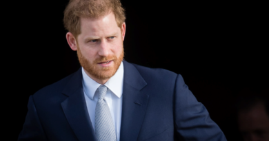Prince Harry - Duke of Sussex