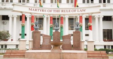 Supreme Court of Ghana