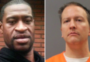 George Floyd's Murder: Ex Cop. Derek Chauvin Sentenced to 22 1/2 Years In Jail