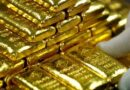 By a survey, global gold investment fell by 60% in the first half of 2021.