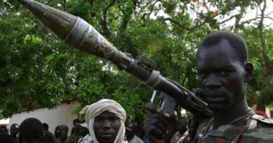 Aid Group In Central African Republic Halts Work After Attacks On Staff