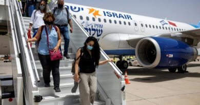 Israel launches direct flights to Morocco after normalisation