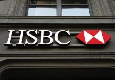 In the first half of 2021, HSBC's reported pre-tax profit more than doubles to $10.8 billion