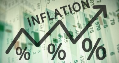 In June, the key inflation measure rose 3.5 percent year on year, the biggest increase since 1991