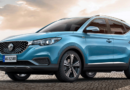 MG Motor has partnered with Jio to include connected capabilities in its next mid-size SUV