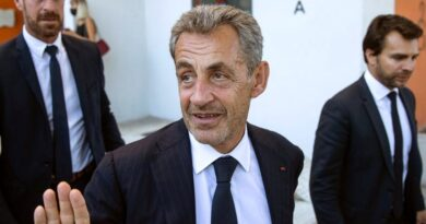 France: Sarkozy convicted of illegal campaign financing