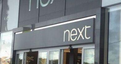 Next, in the UK's retail shake-up, to run Gap brand