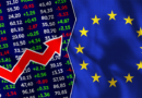 European stocks fall as sentiment deteriorates ahead of the US CPI