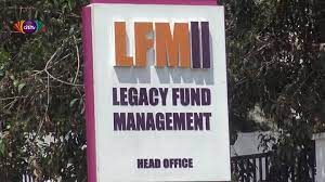 Legacy Fund Management says they're settling their clients via payment schedule