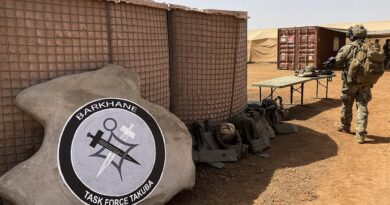Mali: French Barkhane troops kill senior jihadist fighter