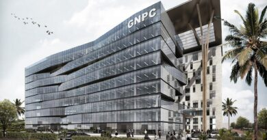 GNPC acquires 7% Commercial Interest in Jubilee and TEN blocks from Occidental Petroleum