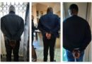 South Africa: Eight Nigerian con suspects arrested in Cape Town