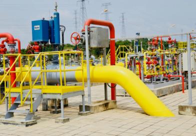 Tema Oil Refinery