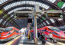 Italy's high-speed trains aided in the demise of Alitalia